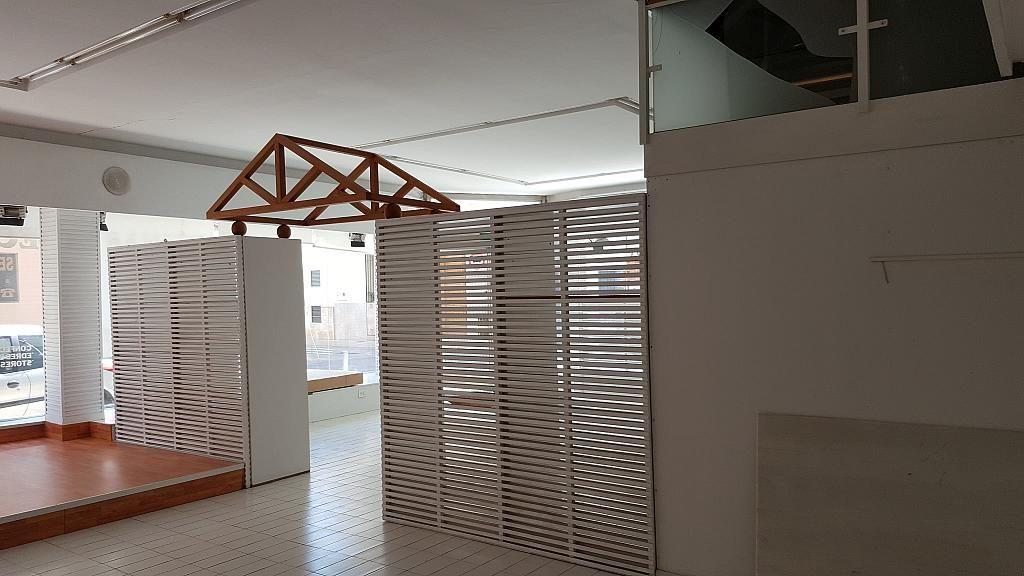 Local comercial en alquiler en calle Ocho de Marzo, Barrio de las Barrancas en Catarroja - 285258435