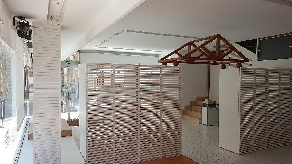 Local comercial en alquiler en calle Ocho de Marzo, Barrio de las Barrancas en Catarroja - 285258454