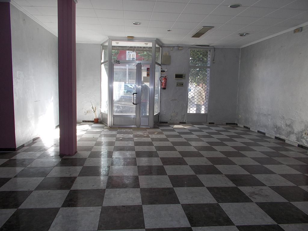 Local comercial en alquiler en calle Cami Nou, Benetússer - 219118059