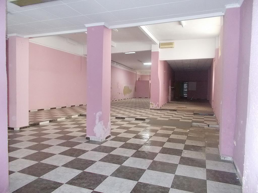 Local comercial en alquiler en calle Cami Nou, Benetússer - 219118116