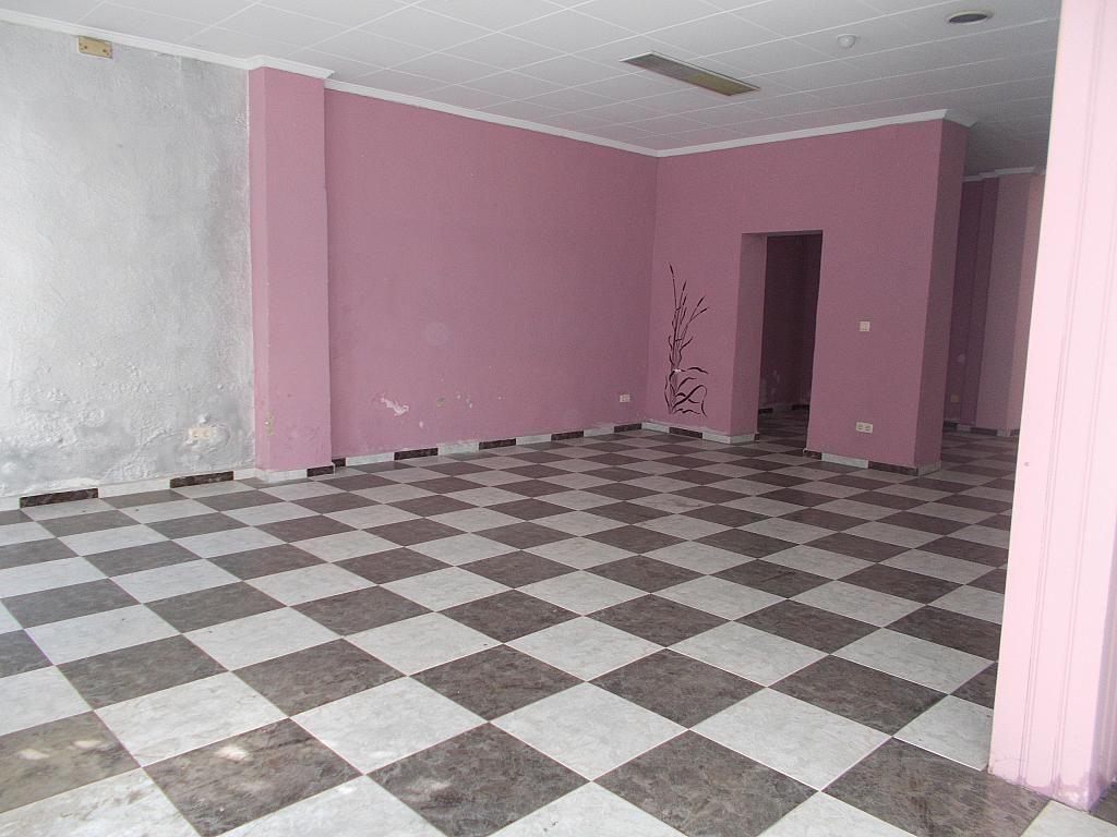 Local comercial en alquiler en calle Cami Nou, Benetússer - 219118203
