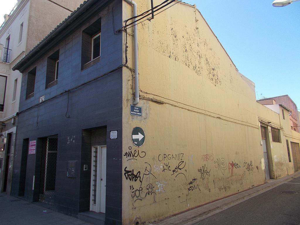 Local comercial en alquiler en calle Cami Nou, Benetússer - 219118700