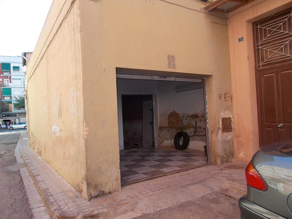 Local comercial en alquiler en calle Cami Nou, Benetússer - 219118761
