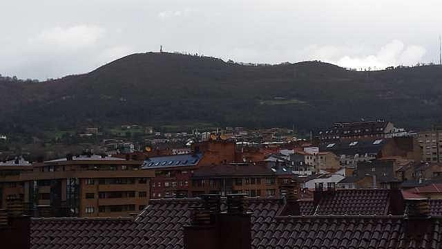 Vistas - Apartamento en alquiler en calle Argañosa, La Argañosa en Oviedo - 263948844