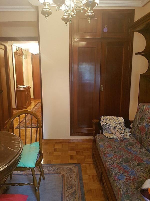 Piso en alquiler en calle Joaquin Manzanares, La Ería-Masip en Oviedo - 327581330