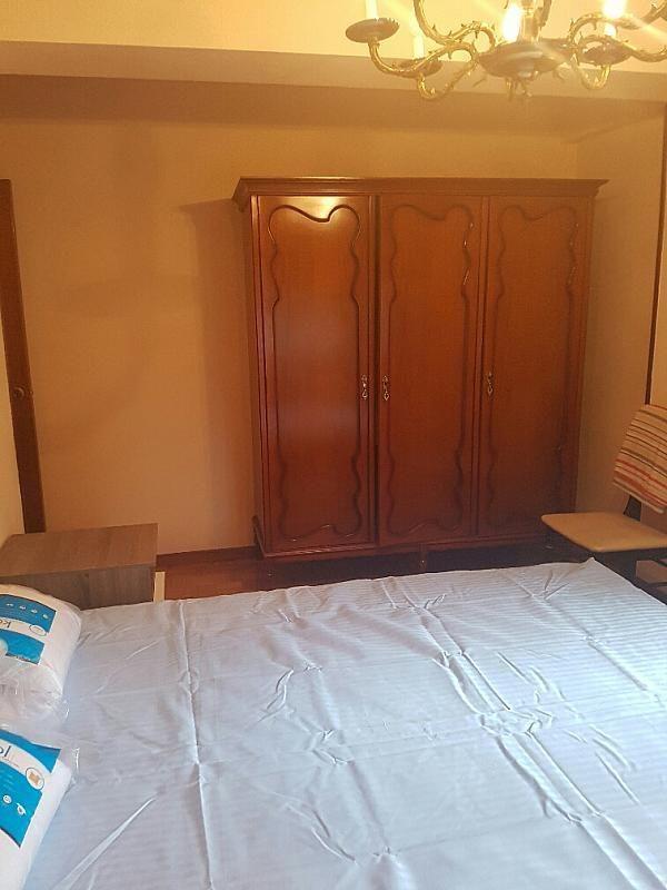 Piso en alquiler en calle Joaquin Manzanares, La Ería-Masip en Oviedo - 327581334