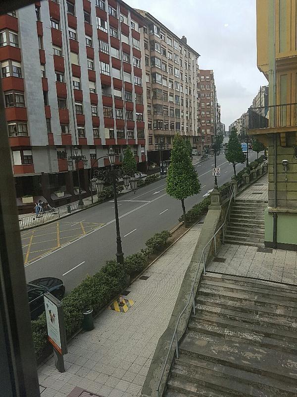 Piso en alquiler en calle Joaquin Manzanares, La Ería-Masip en Oviedo - 327581337