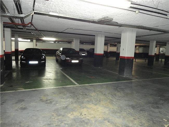 Parking en alquiler en Martorell - 372255582