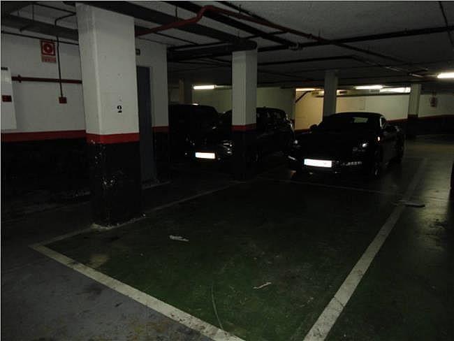Parking en alquiler en Martorell - 372255588