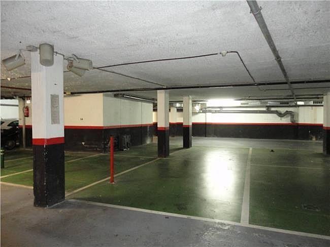 Parking en alquiler en Martorell - 372255603