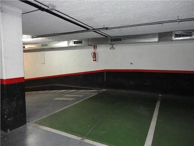 Parking en alquiler en Martorell - 372255609