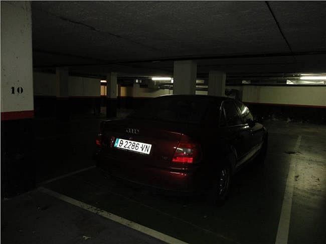 Parking en alquiler en Martorell - 372255618