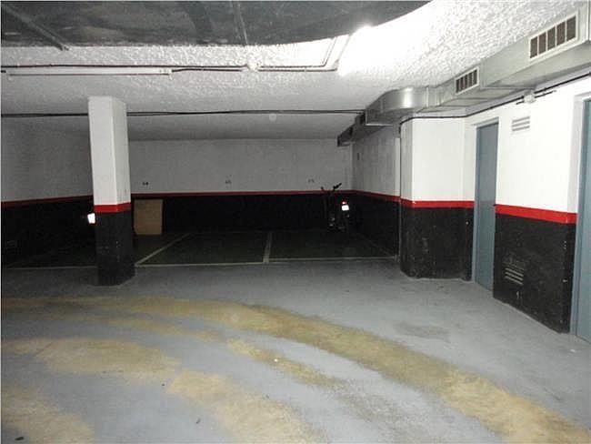 Parking en alquiler en Martorell - 372255624