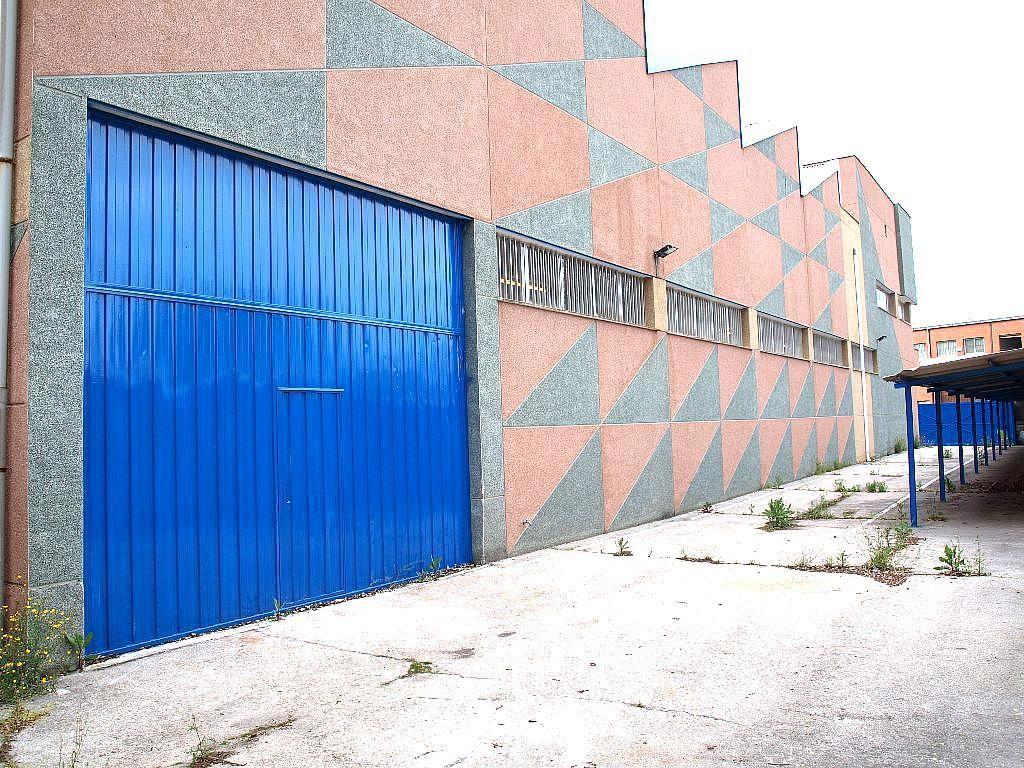 Nave industrial en alquiler en calle Copernico, Barrio de la Estacion en Coslada - 283557348