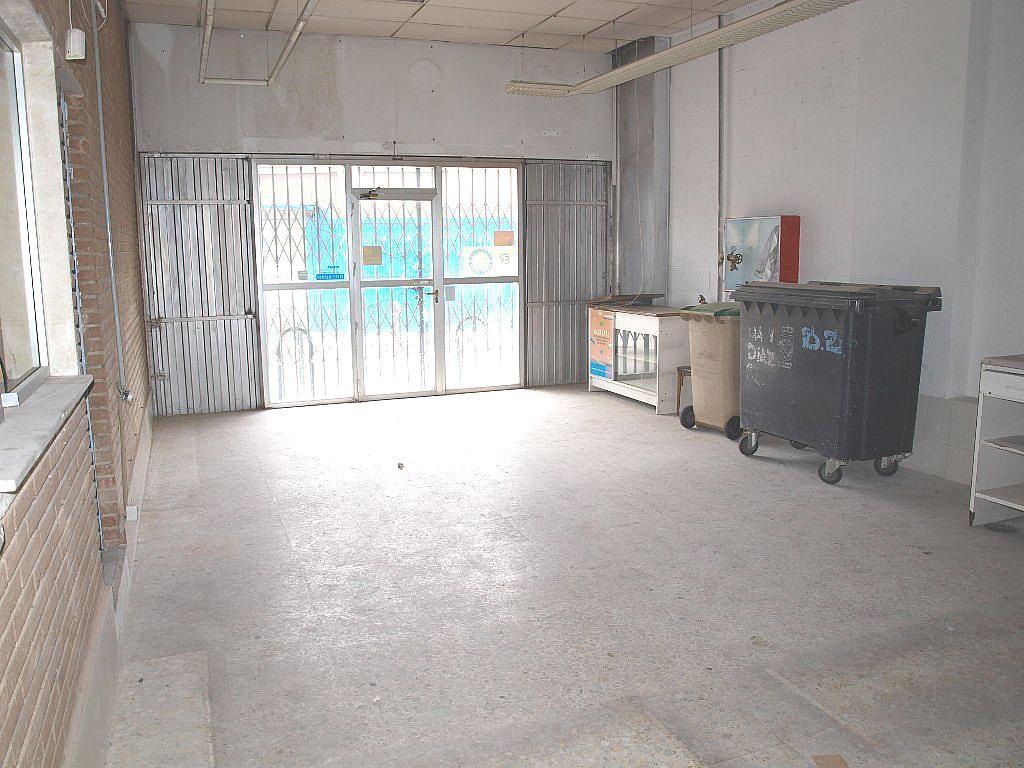 Nave industrial en alquiler en calle Copernico, Barrio de la Estacion en Coslada - 283557356