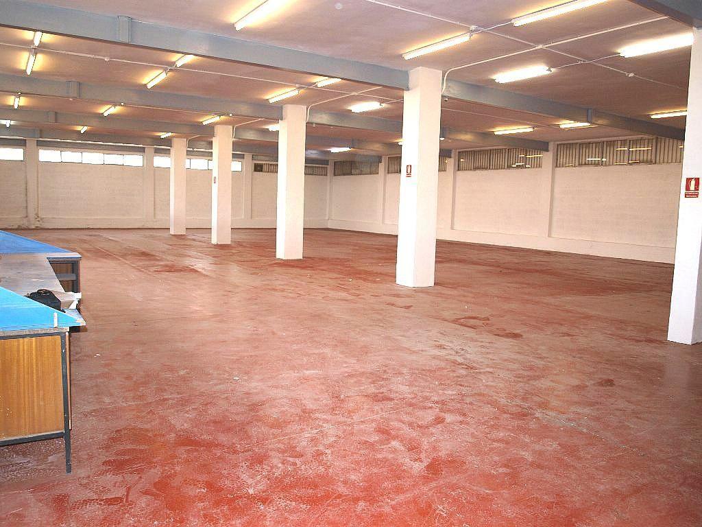 Nave industrial en alquiler en calle Copernico, Barrio de la Estacion en Coslada - 283557367