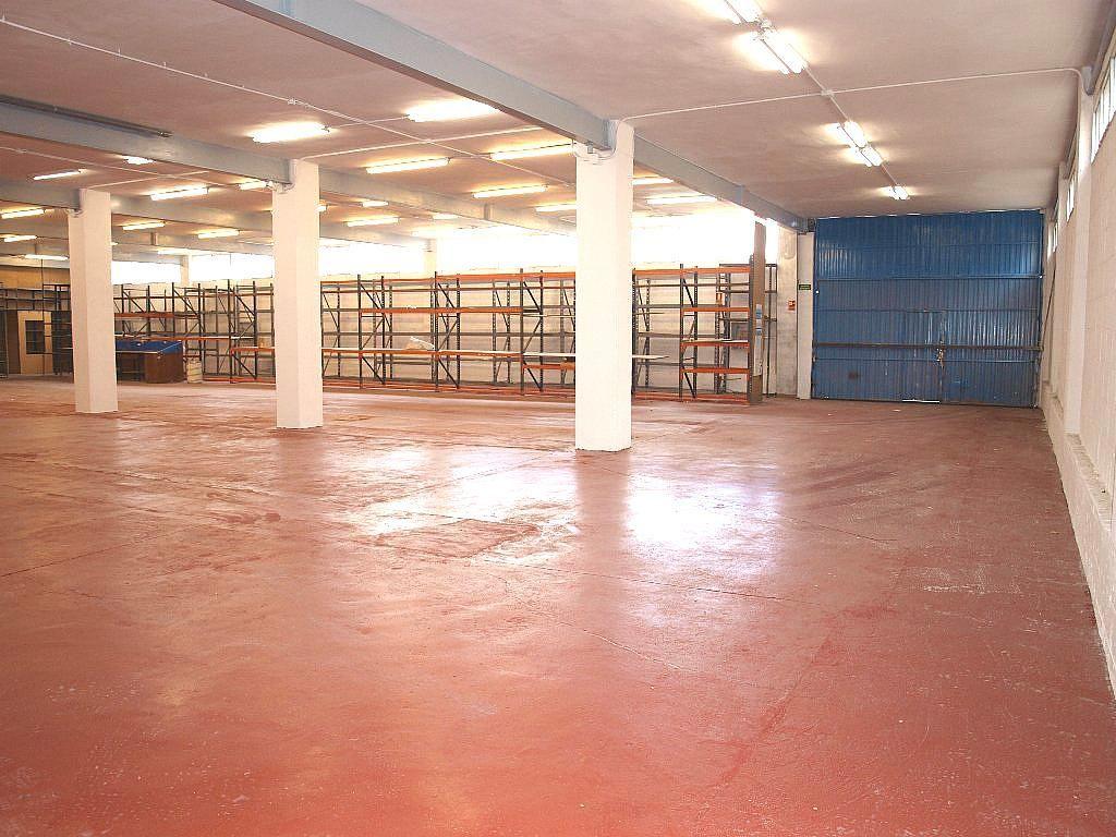 Nave industrial en alquiler en calle Copernico, Barrio de la Estacion en Coslada - 283557381
