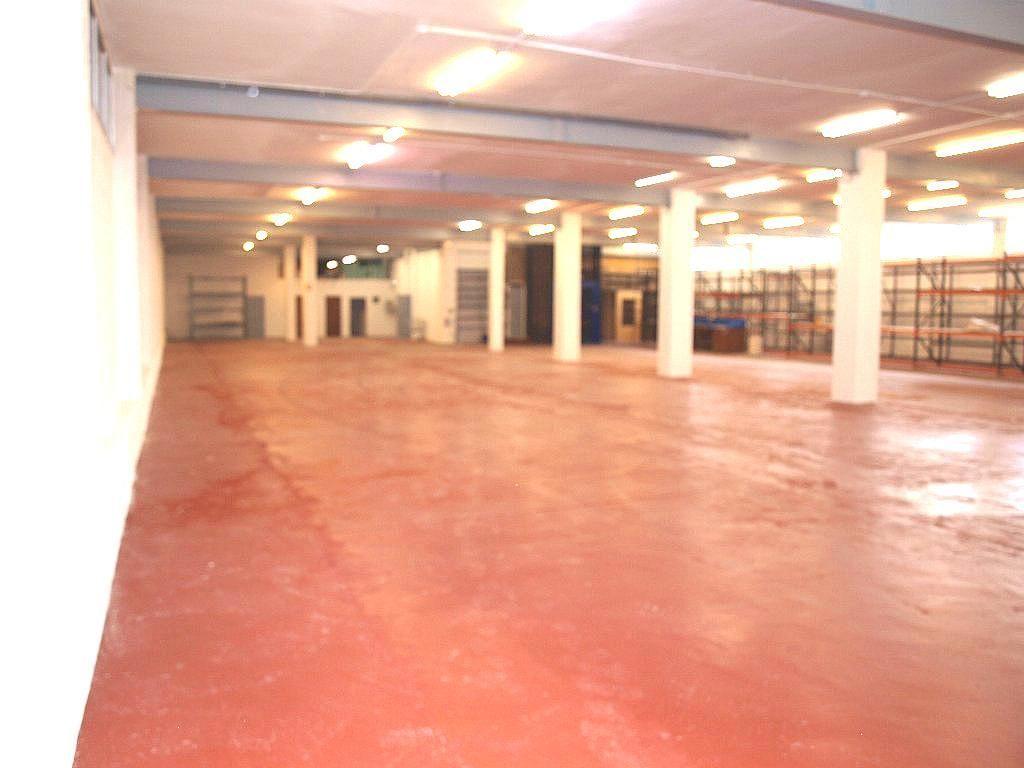 Nave industrial en alquiler en calle Copernico, Barrio de la Estacion en Coslada - 283557382