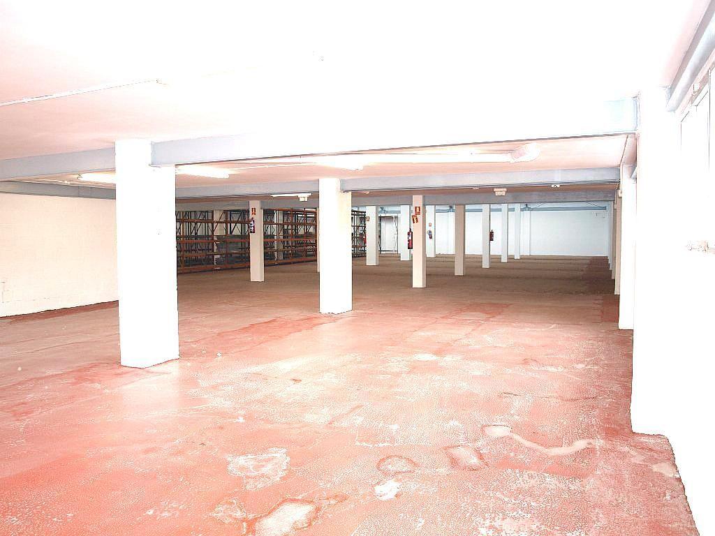 Nave industrial en alquiler en calle Copernico, Barrio de la Estacion en Coslada - 283557392
