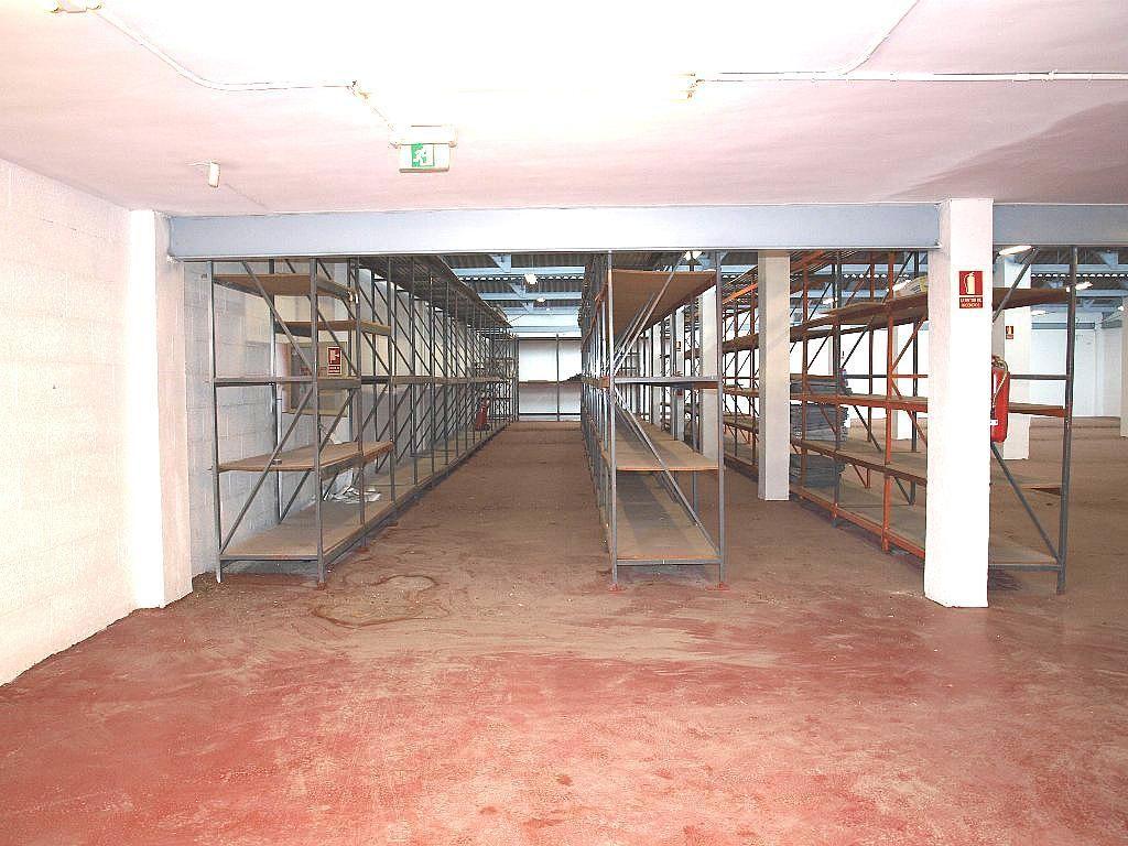 Nave industrial en alquiler en calle Copernico, Barrio de la Estacion en Coslada - 283557406