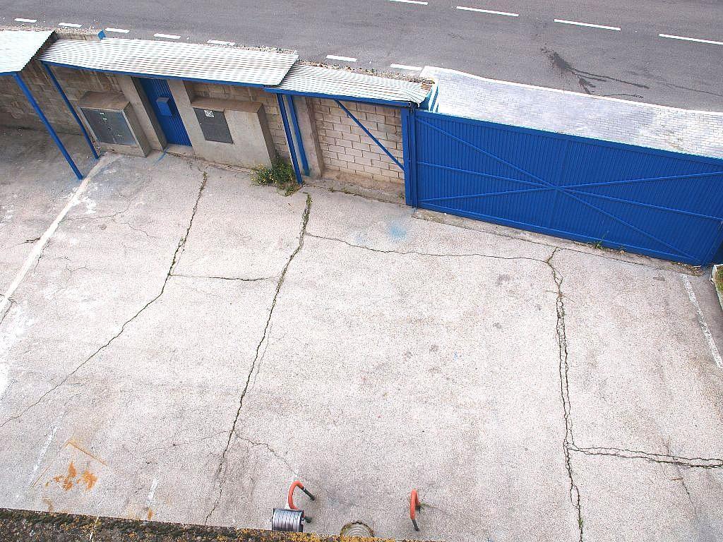 Nave industrial en alquiler en calle Copernico, Barrio de la Estacion en Coslada - 283557442
