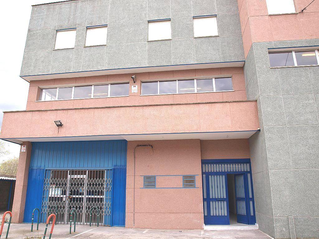 Nave industrial en alquiler en calle Copernico, Barrio de la Estacion en Coslada - 283557443