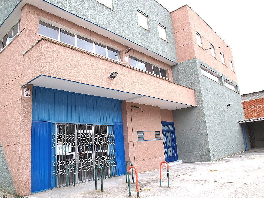 Nave industrial en alquiler en calle Copernico, Barrio de la Estacion en Coslada - 283557449