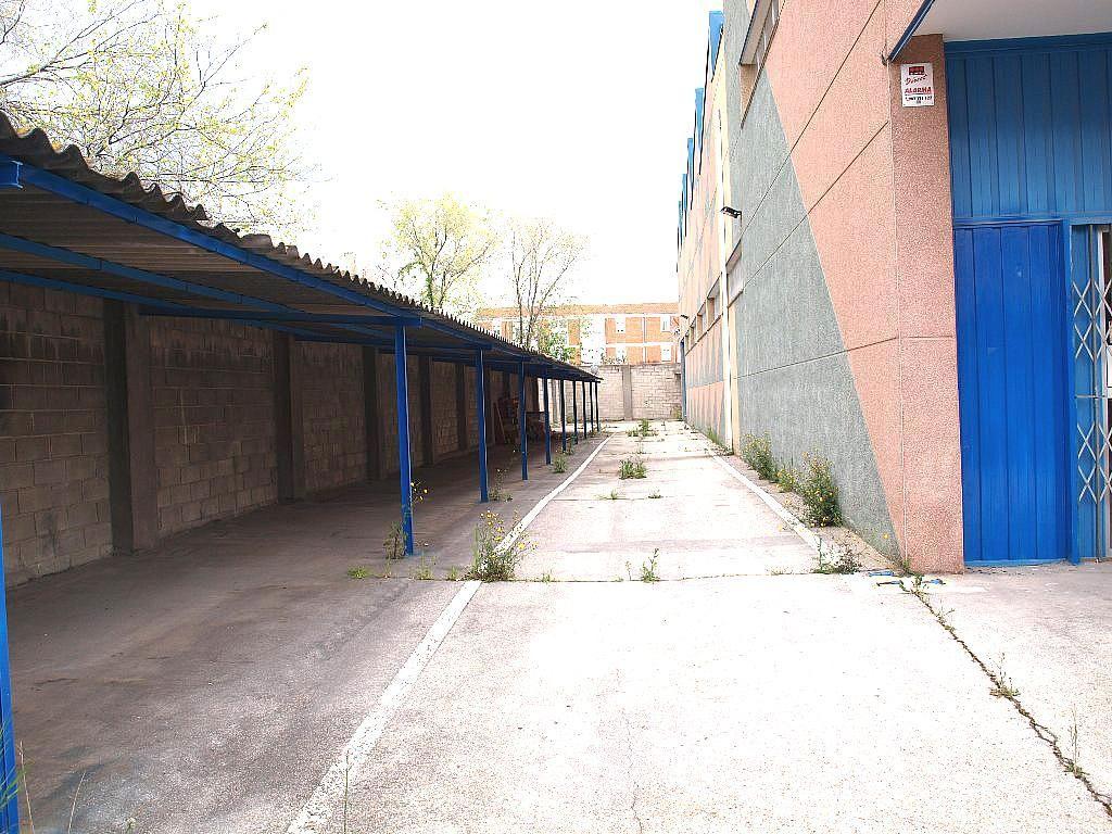 Nave industrial en alquiler en calle Copernico, Barrio de la Estacion en Coslada - 283557451