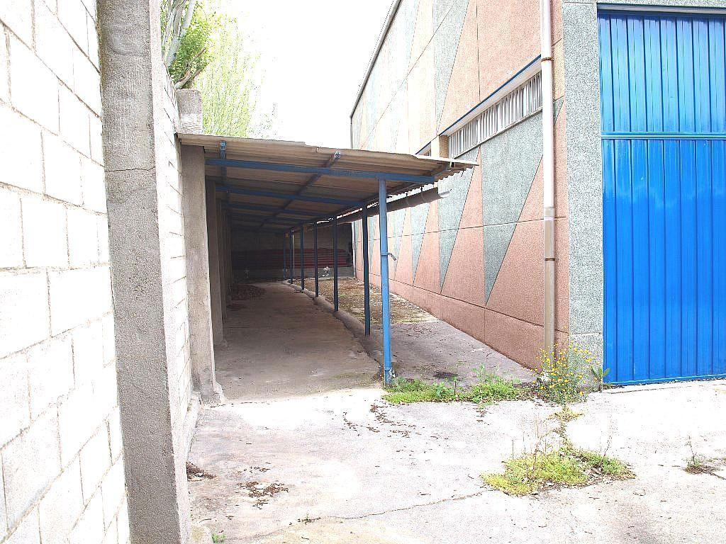 Nave industrial en alquiler en calle Copernico, Barrio de la Estacion en Coslada - 283557454