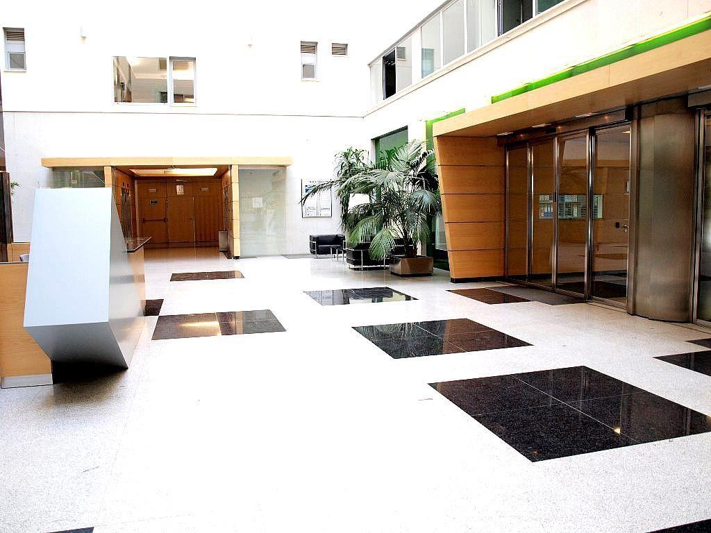 Oficina en alquiler en calle Marie Curie, Rivas-Vaciamadrid - 318868655
