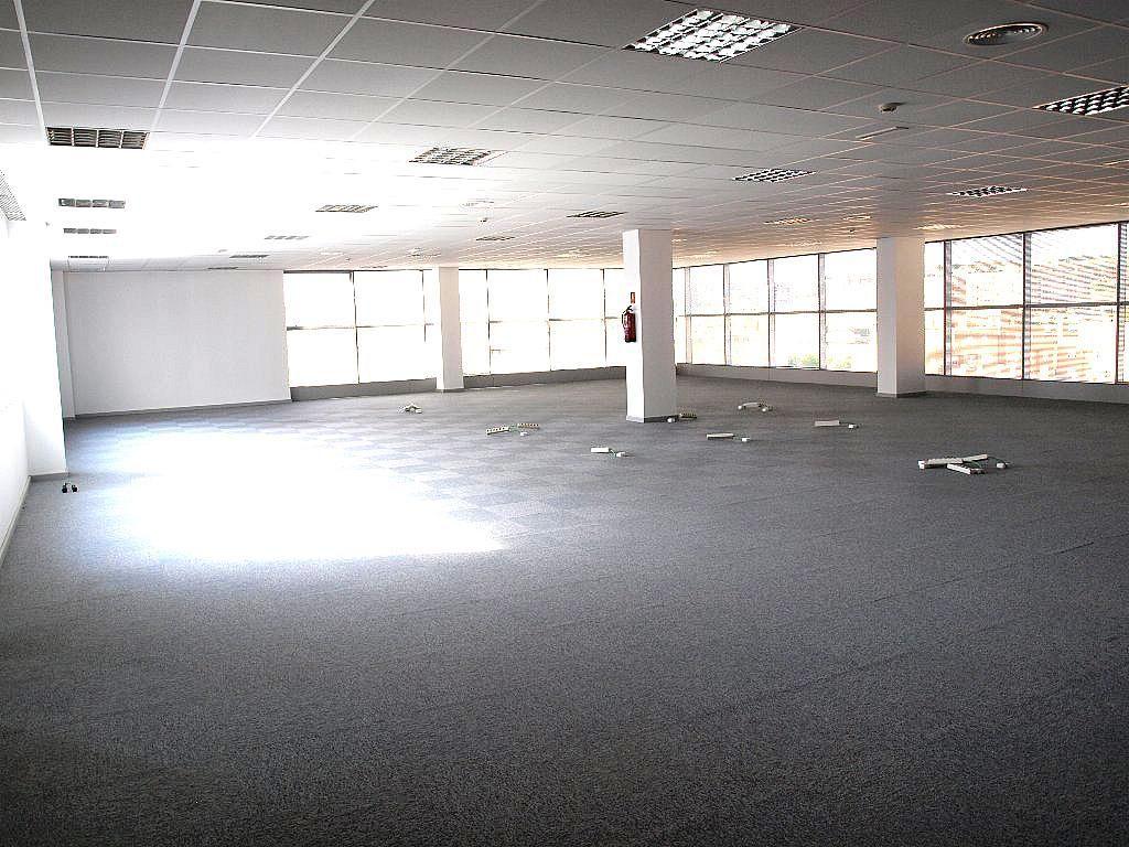 Oficina en alquiler en calle Marie Curie, Rivas-Vaciamadrid - 318868657