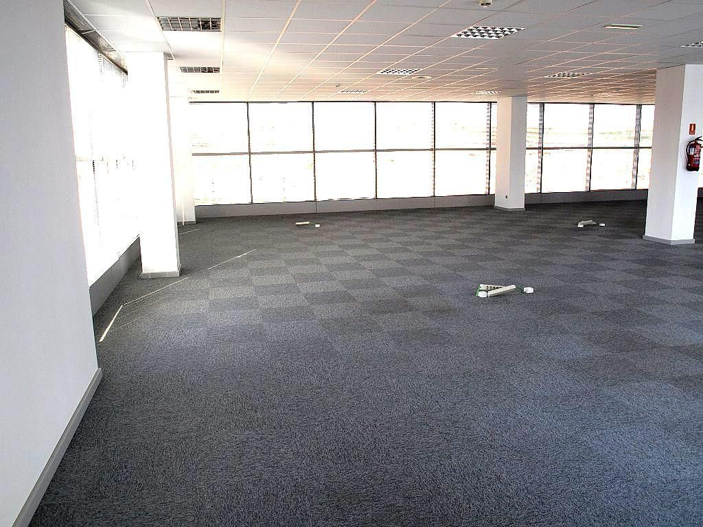 Oficina en alquiler en calle Marie Curie, Rivas-Vaciamadrid - 318868661