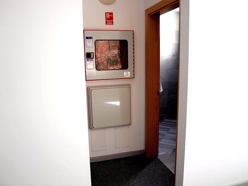 Oficina en alquiler en calle Marie Curie, Rivas-Vaciamadrid - 318868665