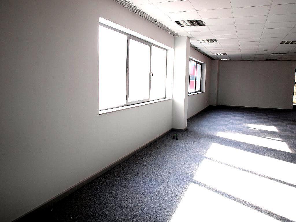 Oficina en alquiler en calle Marie Curie, Rivas-Vaciamadrid - 318868668