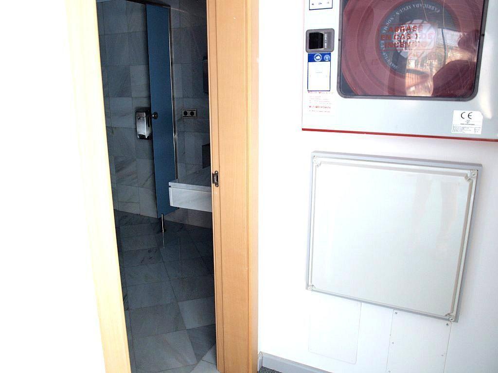 Oficina en alquiler en calle Marie Curie, Rivas-Vaciamadrid - 318868671