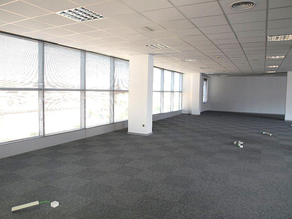 Oficina en alquiler en calle Marie Curie, Rivas-Vaciamadrid - 318868674