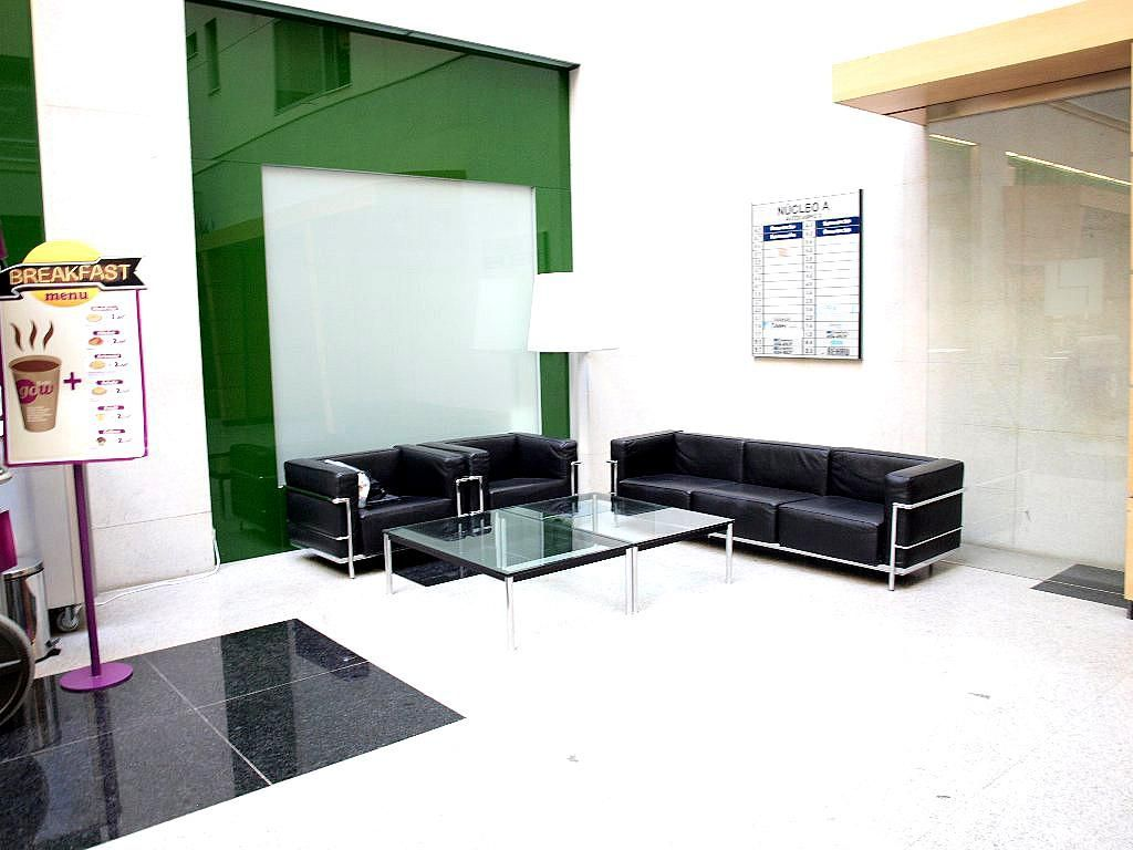 Oficina en alquiler en calle Marie Curie, Rivas-Vaciamadrid - 318868684