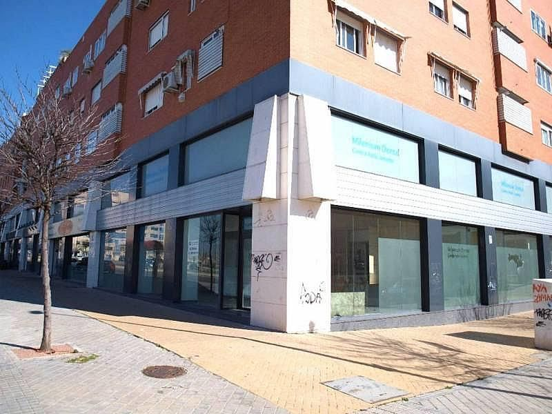 Foto - Local comercial en alquiler en calle Levante, Rivas-Vaciamadrid - 216015798