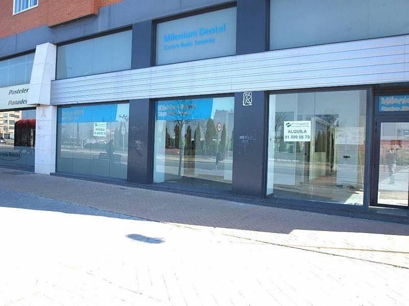 Foto - Local comercial en alquiler en calle Levante, Rivas-Vaciamadrid - 216015804