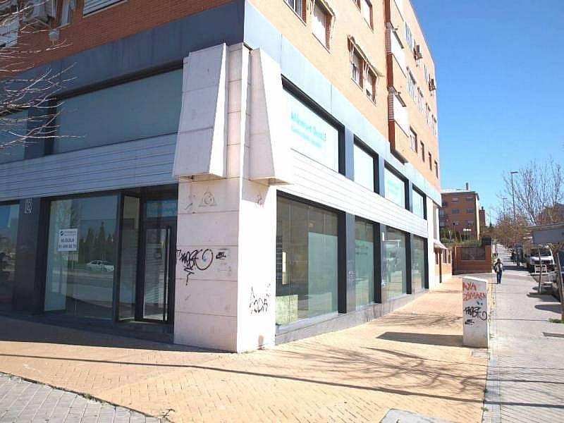 Foto - Local comercial en alquiler en calle Levante, Rivas-Vaciamadrid - 216015810