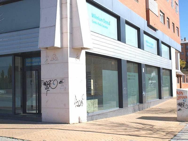 Foto - Local comercial en alquiler en calle Levante, Rivas-Vaciamadrid - 216015822
