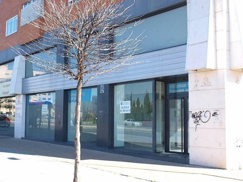 Foto - Local comercial en alquiler en calle Levante, Rivas-Vaciamadrid - 216015828