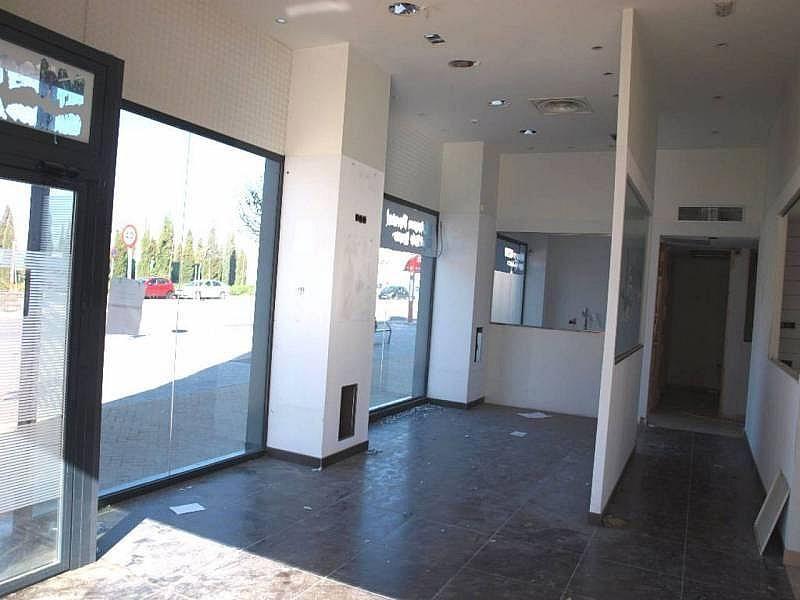 Foto - Local comercial en alquiler en calle Levante, Rivas-Vaciamadrid - 216015834