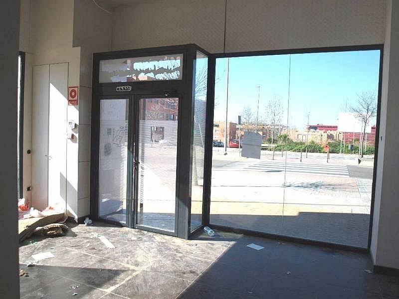 Foto - Local comercial en alquiler en calle Levante, Rivas-Vaciamadrid - 216015846