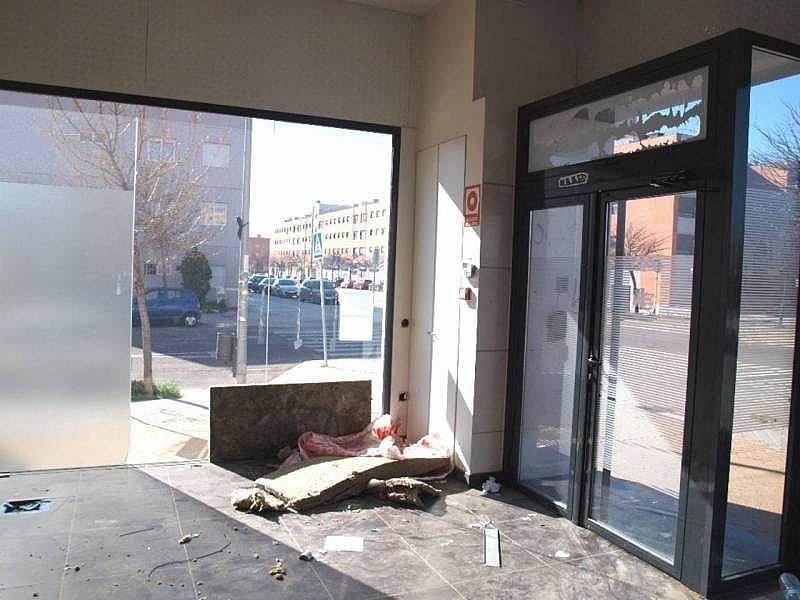 Foto - Local comercial en alquiler en calle Levante, Rivas-Vaciamadrid - 216015852