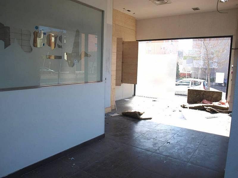 Foto - Local comercial en alquiler en calle Levante, Rivas-Vaciamadrid - 216015873