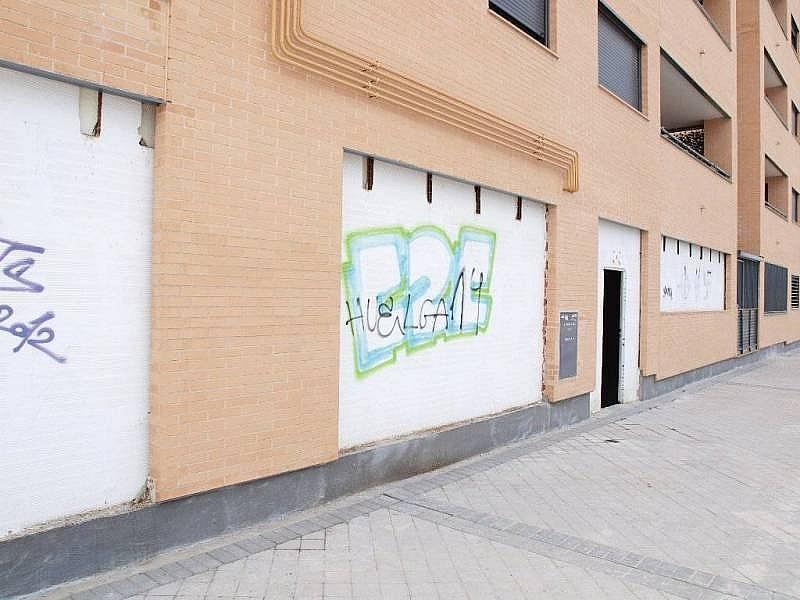 Foto - Local comercial en alquiler en calle Oceáno Atlantico, Rivas-Vaciamadrid - 216015891