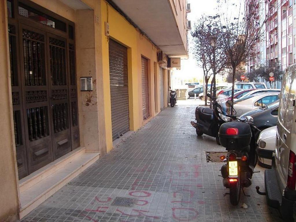 Local comercial en alquiler en calle Rio Bidasoa, Torrefiel en Valencia - 358858855