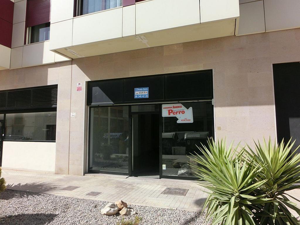 Local comercial en alquiler en calle El Fielat, Mislata - 358857025