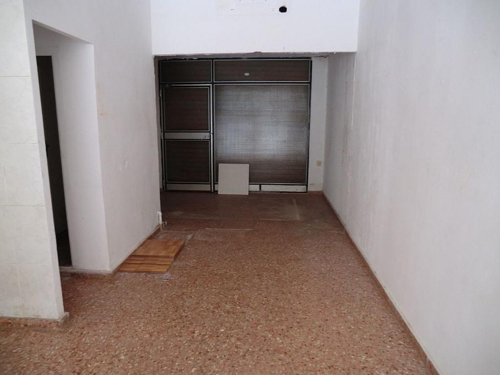 Local comercial en alquiler en calle Pintor Matarana, Benicalap en Valencia - 358857415